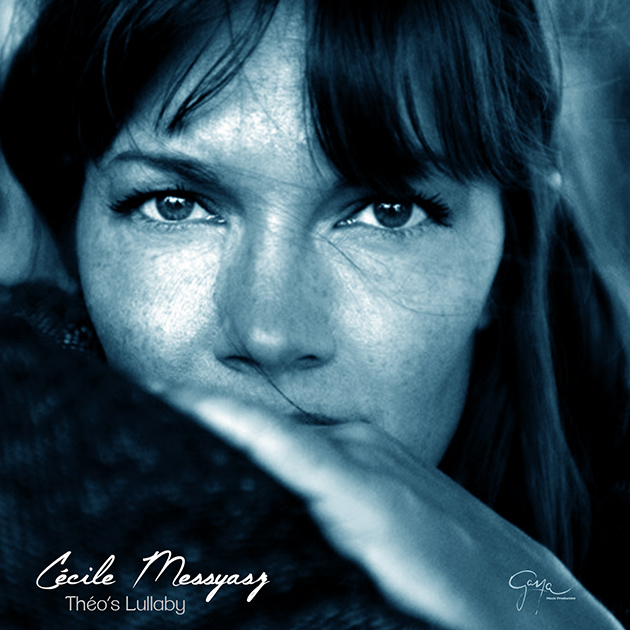 Cécile Messyasz, nouvel album Theo's Lullaby